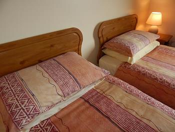 Goeie kwaliteit matrassen en beddegoed