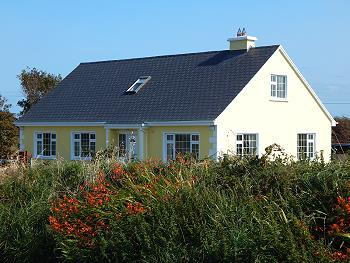 Welcome to Doolin Breeze Cottage