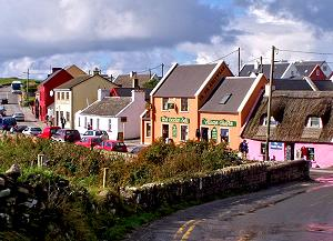 Fisher Street Doolin