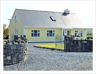 Doolin Breeze Cottage Doolin Lisdoonvarna