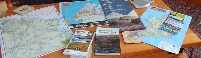 Guides und Karten